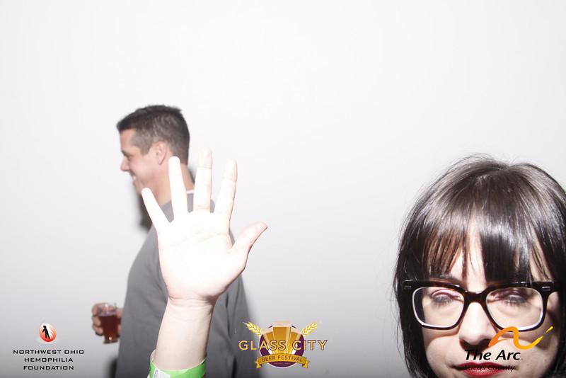 Glass City Beer Fest 2014