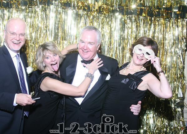 Lynze Yoder John Ballay Wedding Reception