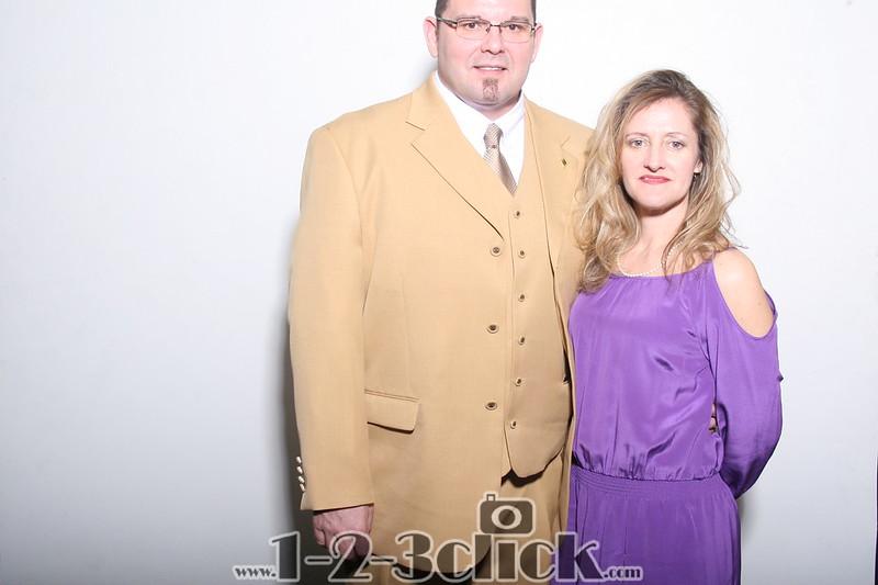 Toledo Christian Prom 2013