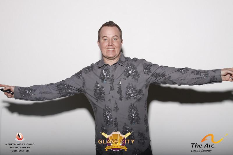 Glass City beer fest 2015